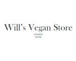 Wills' vegan shoes